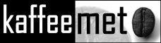Kaffee Met logo